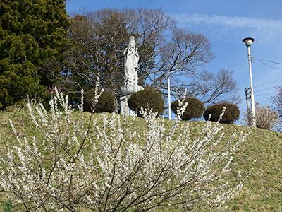 永昌寺の春