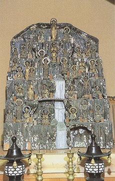 永昌寺の寺宝/三十三観音像